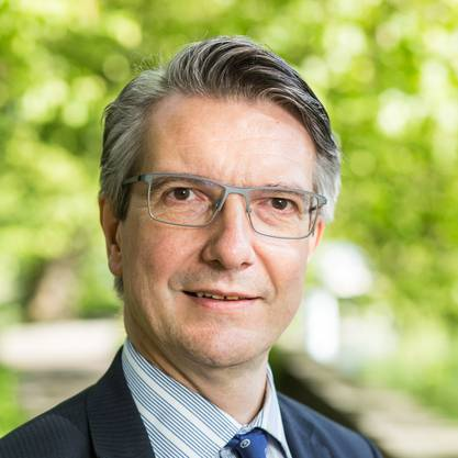 Willy Oggier Gesundheitsökonom