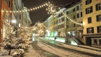 Sterne Altstadt