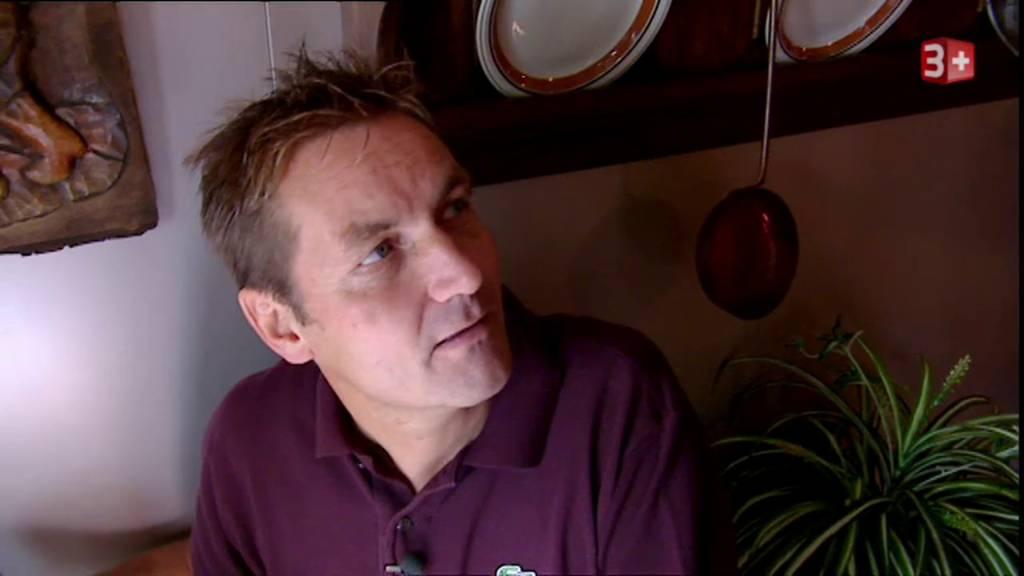 Bumann, der Restauranttester Zum Ochsen