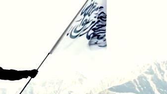 Das Mitglied des Islamischen Zentralrats postete auf seiner Facebook-Seite eine IS-Flagge. (Symbolbild)