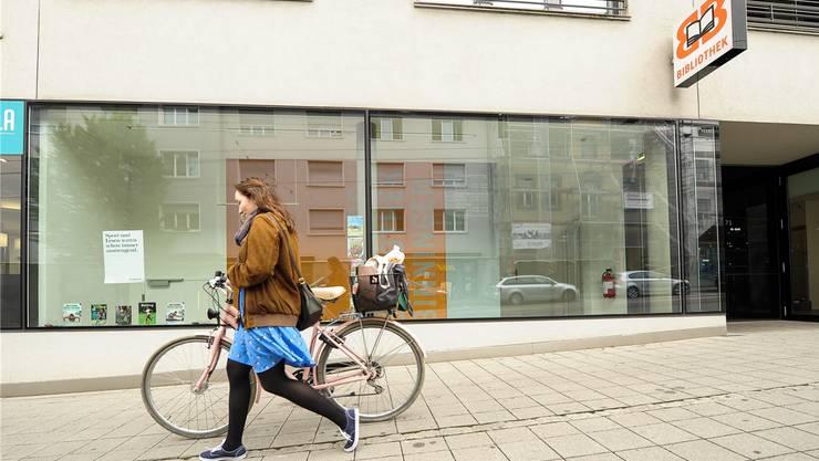 Die Gemeinde- und Schulbibliothek Binningen gehört ab dem 1. Juli zum Netz der GGG-Stadtbibliothek.