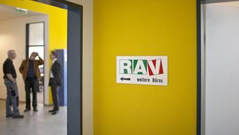 Ende November waren 28'496 Personen bei den Regionalen Arbeitsvermittlungszentren (RAV) des Kantons Zürich arbeitslos gemeldet. (Themenbild).