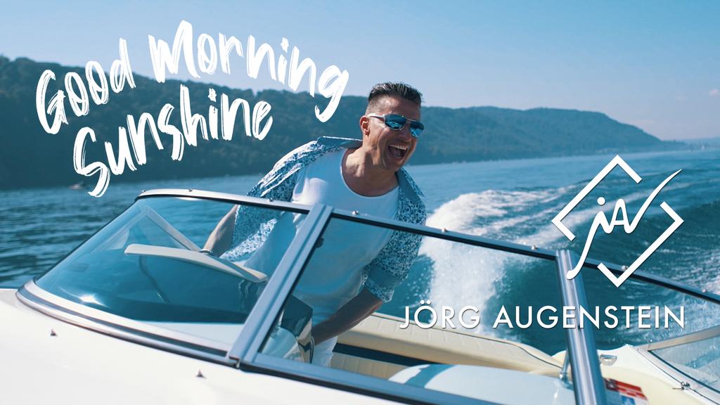 Jörg Augenstein - Good Morning Sunshine