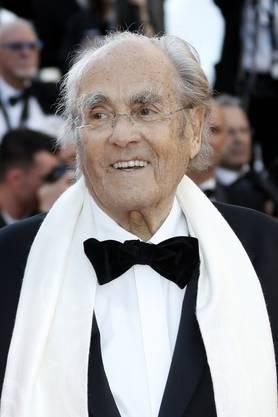 Legrand starb in der Nacht zum Samstag im Alter von 86 Jahren in Paris, wie sein Sprecher mitteilte.