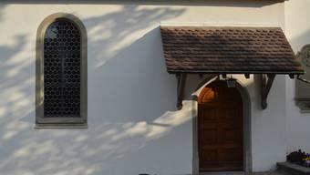Der Steuerfuss der reformierten Kirche Urdorf erhöht sich per 2018 auf zehn Prozent. Im Bild: die alte reformierte Kirche Urdorf.