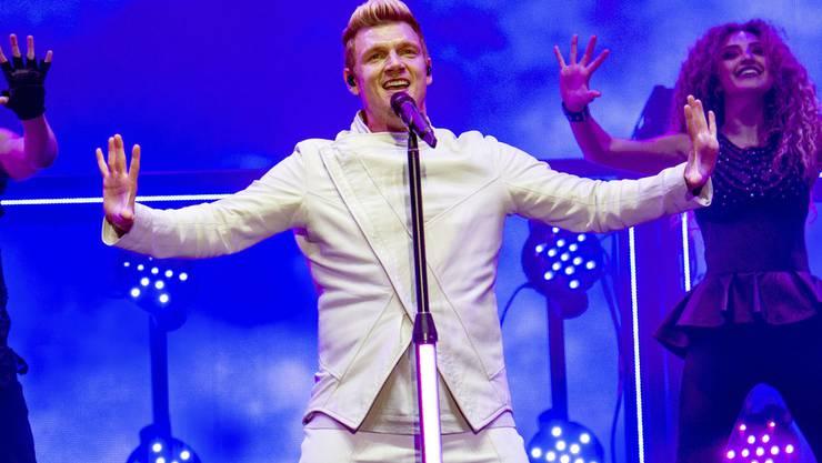 Backstreet-Boys-Sänger Nick Carter hat seit Jahren keinen Kontakt zu seinem Bruder Aaron - und will dies auch nicht ändern.