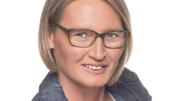 Renate Häusermann-Meyer trat mit dem Listenplatz 8 bei den Wahlen an.