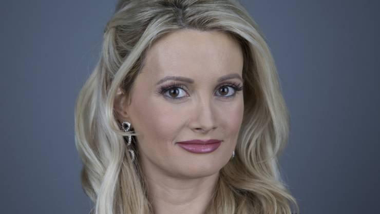 """Familienleben statt polygames WG-Leben im """"Playboy""""-Anwesen: Holly Madison ist erneut Mutter geworden. (Archivbild)"""