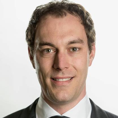 Philippe Guggisberg, Mediensprecher Swiss Football League