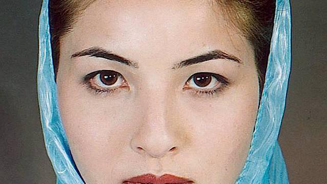 US-Iranerin Roxana Saberi