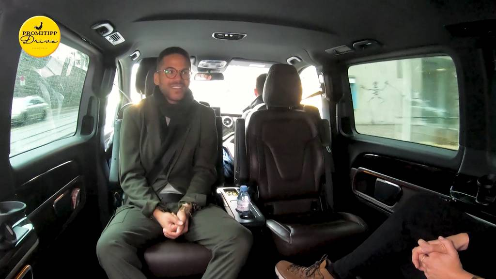 Promitipp Drive mit Jesse Ritch