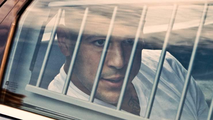 In der Dokuserie «Der Mörder in Aaron Hernandez» untersucht Netflix den Niedergang des Profisportlers.