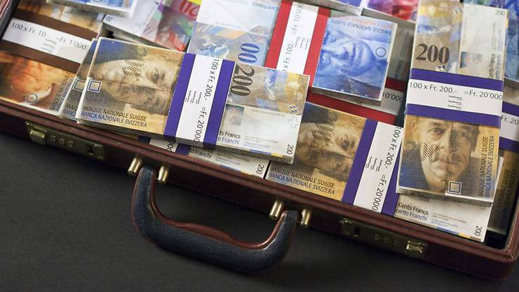 Die Regierung rechnet mit Mindereinnahmen zwischen 49 und 109 Millionen Franken.