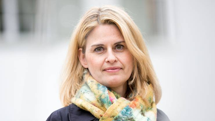 Eva Inversini, Amtschefin Kultur und Sport Kanton Solothurn