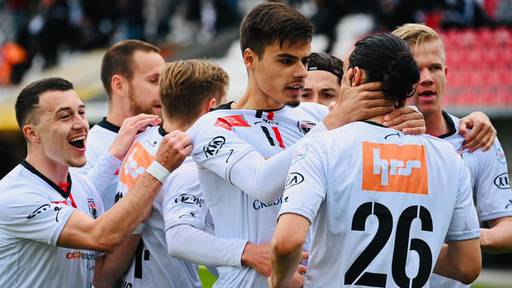 Auftaktspiel des FC Aarau gegen Xamax wird verschoben