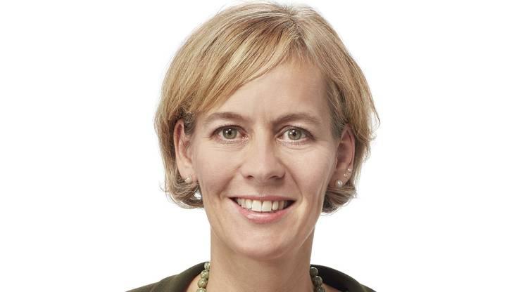 GLP-Kantonsrätin Sonja Gehrig aus Urdorf fordert die Installation von Fotovoltaikanlagen auf allen Dächern kantonaler Bauten.