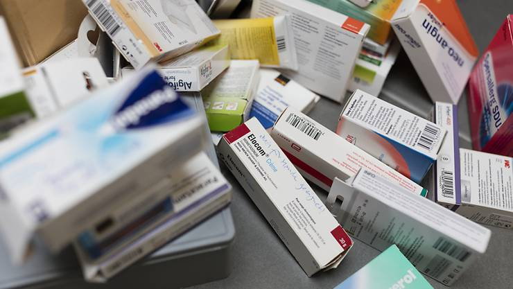 Wahre Innovation ist selten: Die Mehrheit der neu zugelassenen Medikamente enthält bekannte Wirkstoffe. (Themenbild)