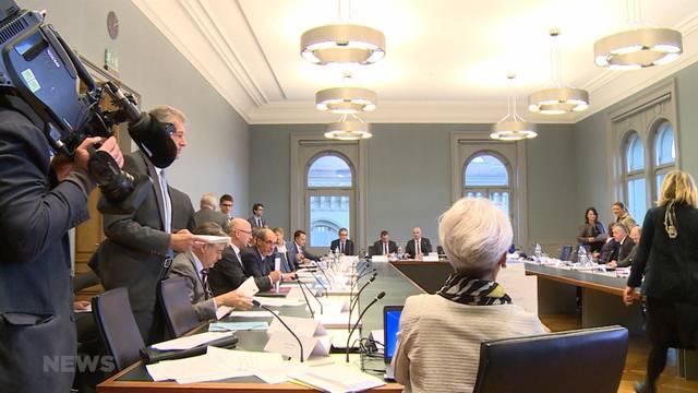 Nach Urnen-Debakel: Runder Tisch für AHV-Reform