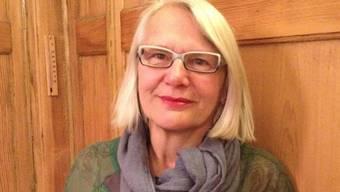 Margrit Schaller aus Windisch wurde zur neuen Bezirksrichterin gewählt.