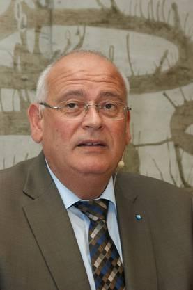 Markus Kägi (SVP) Regierungsratskollege von Markus Notter: «Seine temperamentvollen Voten trug der «Lord von Dietikon» mit seiner tragenden, sonoren Stimme vor, sie fanden immer grosse Beachtung.»