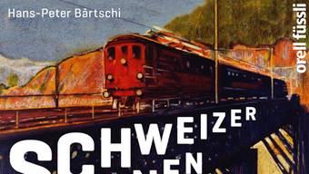 Das neue Buch von Hans-Peter Bärtschi.