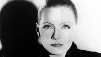 "Greta Garbo im Film ""Mata Hari"" (Archiv)"