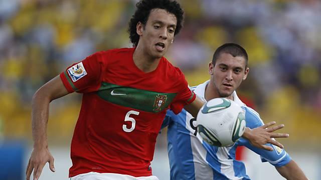 Roderick bei der U20-WM gegen Argentinien