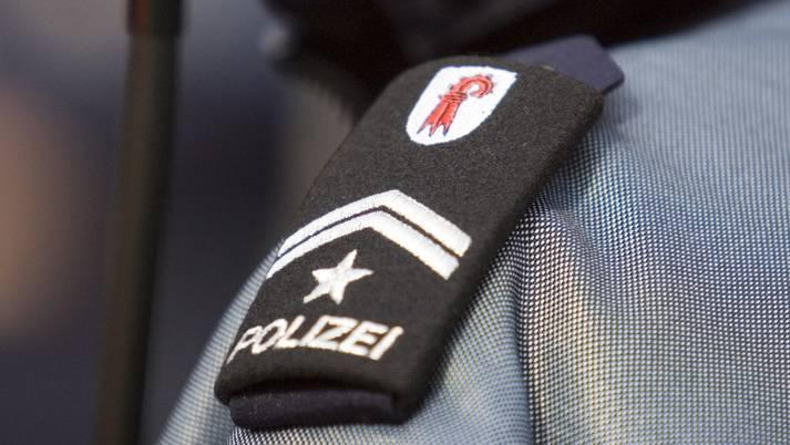 Die Polizei musste in Allschwil zu einem Raub ausrücken. (Symbolbild)