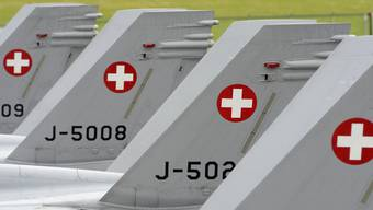 Der Verlust einer weiteren F/A-18 heizt die Diskussion um die Ausrichtung der Luftwaffe von neuem an.