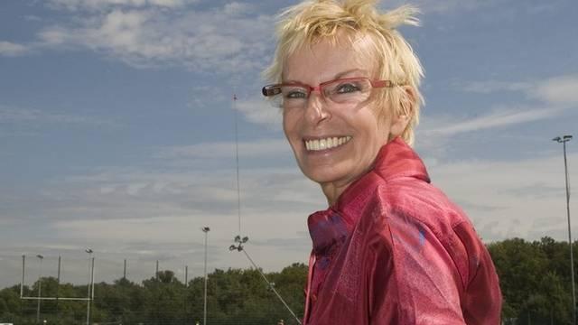 Die ehemalige FC-Basel-Präsidentin lebt heute auf Ibiza.