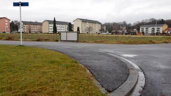 Auf den Bauparzellen an der Langfeldstrasse und Sägefeldstrasse sollen dreigeschossige Mehrfamilienhäuser mit Attika entstehen.