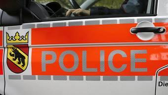 Am Mittwochabend ist ein Mann in der Bern von der Polizei angeschossen worden - er verstarb später. (Symbolbild)