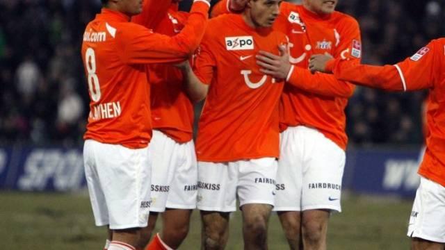 FCZ-Sieg in Aarau