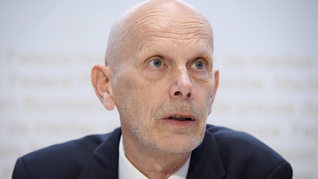 «Danke Herr Koch und Alles Gute!»: Berset würdigt Mister-Corona