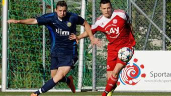 2. Liga, FC Oberwil, FC Oberdorf, Basel, Fussball