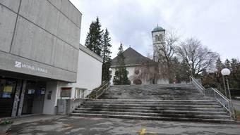 Die Heizungen im Zwinglihaus und in den beiden Pfarrhäusern sollen ersetzt werden.