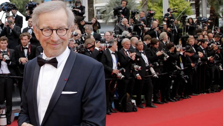 Steven Spielberg ist einer der erfolgreichsten Regisseure der Welt.