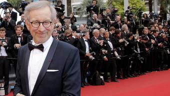 Steven Spielberg und Filme
