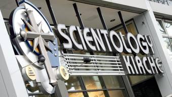 Scientology-Gegner verurteilt.