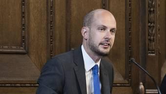 «Die beiden müssen sich nicht erst lange einarbeiten.» Joël Thüring SVP-Grossrat, Bildungs- und Kulturkommission