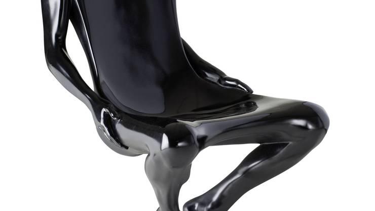 Ruth Francken: «Man Chair». (zvg / Vitra Design Museum)