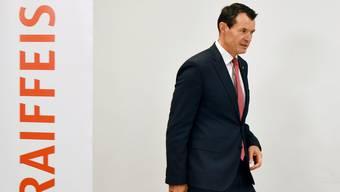 Verlässt die Bankiervereinigung: Guy Lachappelle, Verwaltungsratspräsident der Raiffeisen-Gruppe