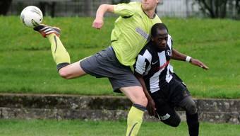 Der FC Laufen verpasst die Überraschung gegen Black Stars deutlich