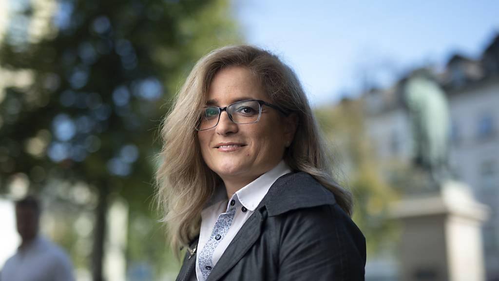 Maria Pappa wird neue Finanzchefin