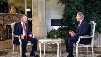Der Präsident Russlands, Wladimir Putin, sagte in einem Interview mit dem österreichischen Fernsehen ORF, dass er kein Interesse an einer instabilen EU habe.