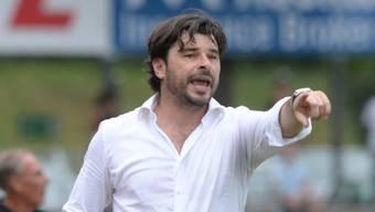 Der ehemalige Schweizer Nationalspieler Ciriaco Sforza soll neuer Trainer des FC Basel werden. (Archivbild)