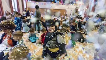 Kinderfasnacht Dietikon (6.2.2019)