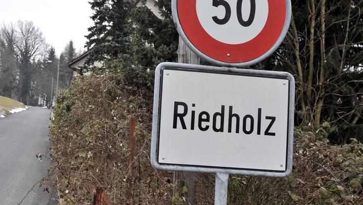 Es dauert in Riedholz länger bis zur Gemeindeversammlung.
