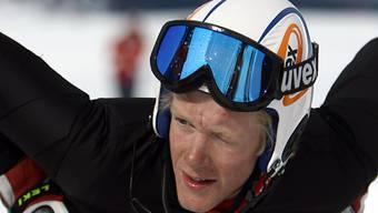Junioren-Weltmeister Reto Schmidiger