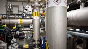In Luzern wird Biogas ausdrücklich als erneuerbarer Energieträger anerkannt, war das der entscheidende Unterschied?